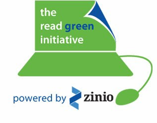 Join The Read Green Initiative