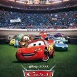 Cars: Our favorite Pixar Movie
