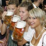 Study shows beer drinking can improve bone strength