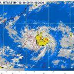 A new danger threatens to hit the Philippines!