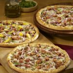 Win P500 GC from California Pizza Kitchen