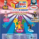 Win 3 VIP Tickets for The Little Big Club Live in Concert!