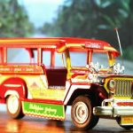 Jeepney fare is NOW 8 pesos ??!