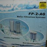 I save P35 in drinking water by using this product!