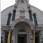 Our Visita Iglesia 2011