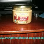Grocery Pick: Crunchy Peanut Butter at French Baker!
