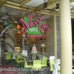 A visit to Marta's Cakes at Serendra The Fort