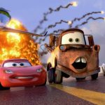 Will I still watch CARS2 in the theater?