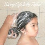 My niece uses Nivea's Detangling Conditioning Shampoo
