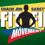 Coach Jim Saret's FitFil Fitness Boot Camp