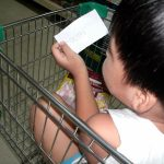 Making Grocery Shopping Fun and Educational