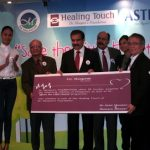 DM Healthcare Foundation: Big heart for small hearts!
