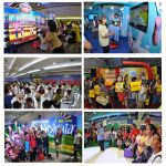 Nestle Choose Wellness Expo Overview
