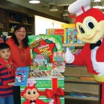Jollibee Maaga ang Pasko now accepts online donations