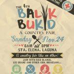 4th Balik Bukid at Sta. Elena Golf and Country Estate