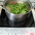 Advantages of an Induction Cooker