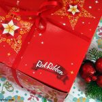The Red Ribbon Black Forest Cake and the Fairy Tale