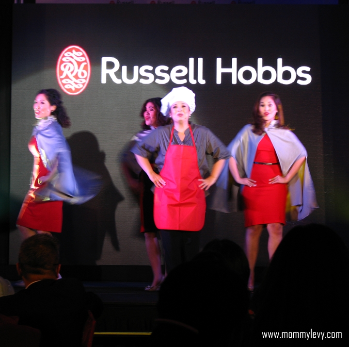 Russell Hobbs Event