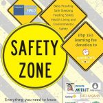 Safety Zone Event and a Wonderworld Toy Giveaway