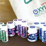 Take Xylitol Gum for healthier teeth and gums