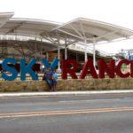 Sky Fun at Sky Ranch Tagaytay