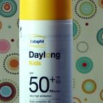 Daylong Sunscreen For Daily Sun Care and Protection