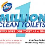 Join the World Toilet Day 2015 Campaign and Win Domex gift packs