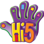Ren is excited to attend the Hi-5 House of Dreams