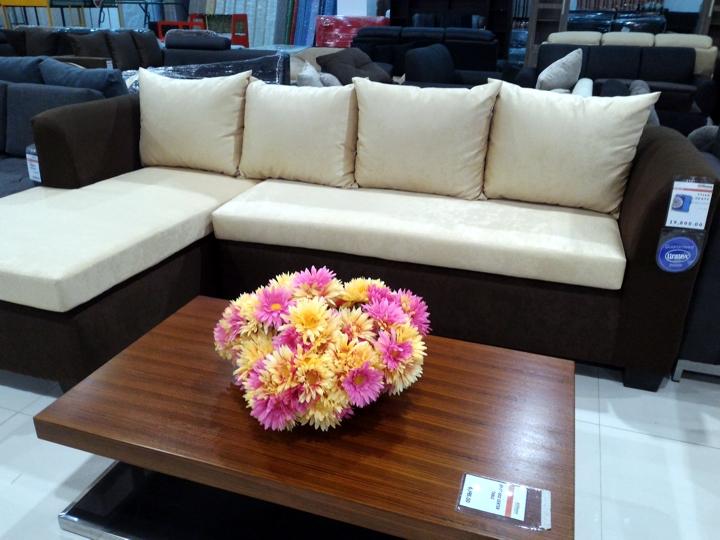 Sm Sofa Set: I Want A New Sala Set