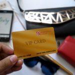 Get a VIP treatment at Robinsons Malls