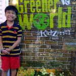 Kidzania Manila Prepares Kids for a Greener World