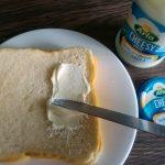 ARLA Cheesy Spread Review