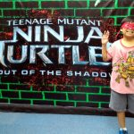 Catch the 3D Life Sized Statues of the Teenage Mutant Ninja Turtles in these Malls