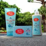 You Too should Switch to Belo Baby + plus a Giveaway