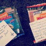 #MLCoolFinds: Gardenia Pocket Sandwich