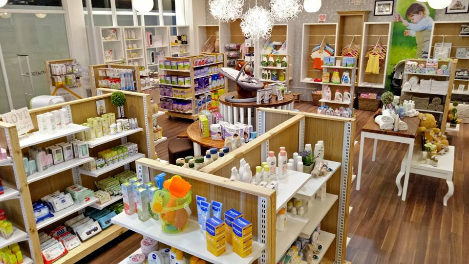 My Baby Planet Store: A One Stop Shop for Everything Baby
