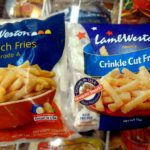 Why Frozen US Potatoes are Part of our Weekly Grocery