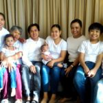 Review: Crimson Hotel Filinvest City Alabang + Affordable Family Photoshoot