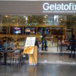 GelatoFix Lifestyle Cafe in BGC Overview