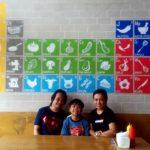 Birthday Treat at Burger Geek at Molito Lifestyle Center