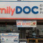 FamilyDoc Clinic in Molino Cavite Overview