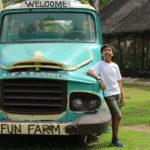 Fun Farm at Sta.Elena Sta.Rosa Laguna