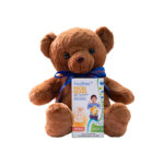 NOW AVAILABLE: Erceflora ProbiBears 2-in-1 Probiotic