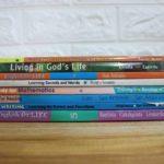 Anvil Publishing Warehouse Sale Book Haul
