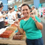 Things to expect at SM Hypermarket's Street food Festival 2018