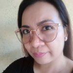 My New Eyeglasses from Firmoo