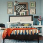 Our new bed frame from Mandaue Foam