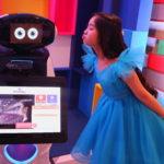 SM Supermalls Introduces Smart Robot called SAM