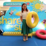 Watsons Has All Your Summer Essentials