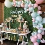 How to Take The Stress Out Of Planning A Birthday Party!